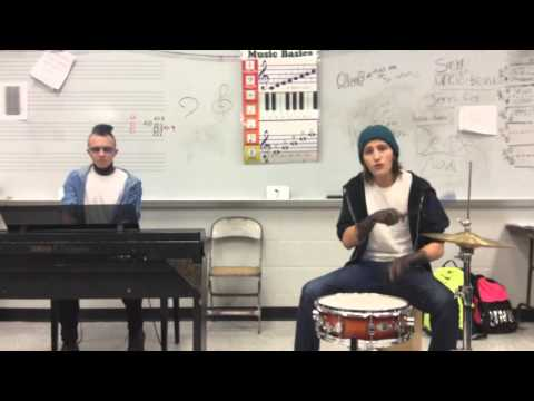 Charlie and Zach: The Pantaloon by twenty one pilots