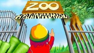 GOING TO THE ZOO TOMORROW 2 - with Lyrics