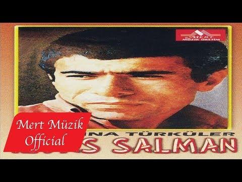 İlyas Salman  İnadına Türküler Full Albüm