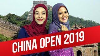 APIK (Analisis Olimpik) - Prediksi China Open 2019