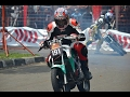 Road Race kelas Sport Ninja R vs Rx king Sirkuit Kalan Samarinda 2017