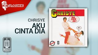 Chrisye - Aku Cinta Dia (Official Karaoke Video)
