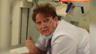 видео детский рентгенолог