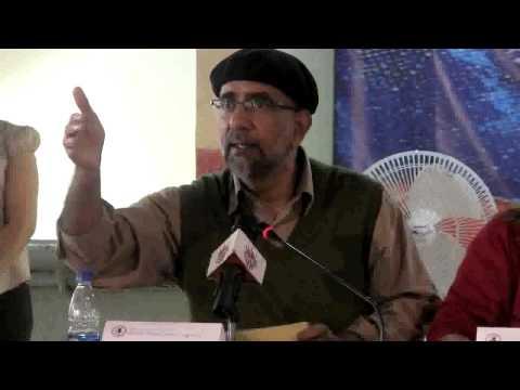 El Legado de Chávez, Introducción y ponencia de Victor Álvarez, aporrea tvi, marzo 2013