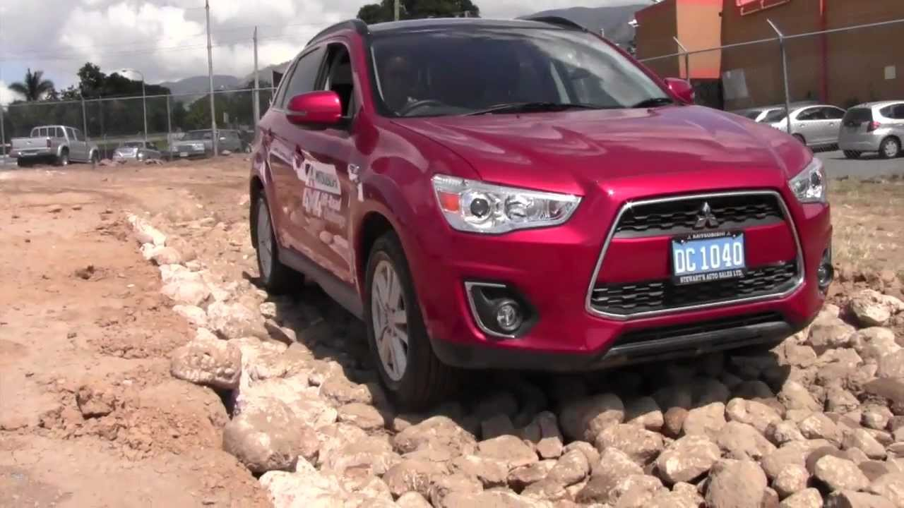 Car sales mitsubishi