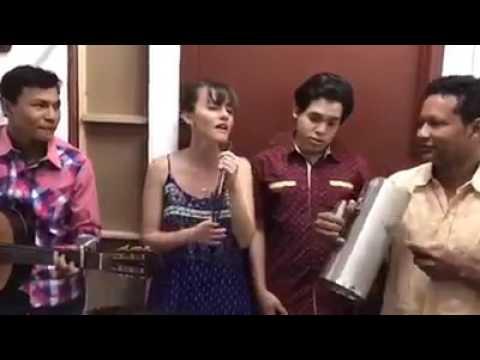Los Morales - A Blanco y Negro (Salomé Quintero)
