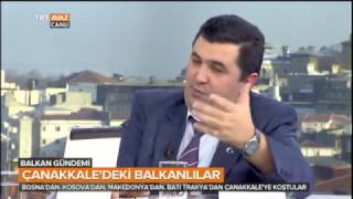 Balkan Ülkelerindekiler Çanakkaleye Koştular! - Balkan Gündemi - TRT Avaz