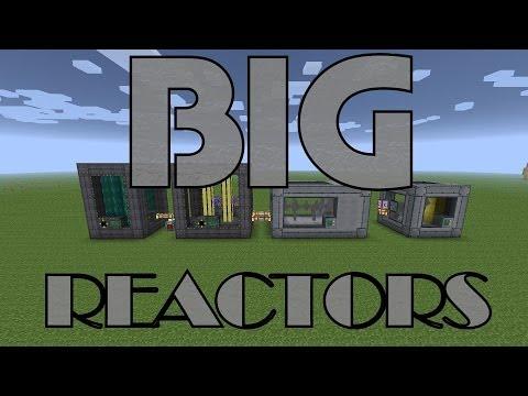 mod download reactors big