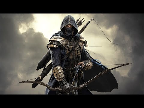 The Elder Scrolls Online Low FPS and Mouse Lag [%100 Fix] [TR]