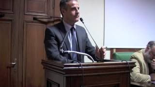EMERGENZA RIFIUTI - Ass. Ambiente Reg. Lazio Michele Civita