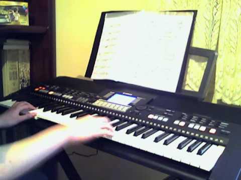 Ana Carolina - Quem de Nós Dois (teclado)