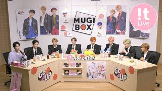 "!t Live: The 9th MUGI-BOX ""NCT DREAM"" (Full Ver.)"
