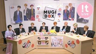 "!t Live(잇라이브) : The 9th MUGI-BOX(뮤기박스) ""NCT DREAM"" (Full Ver.) - Stafaband"