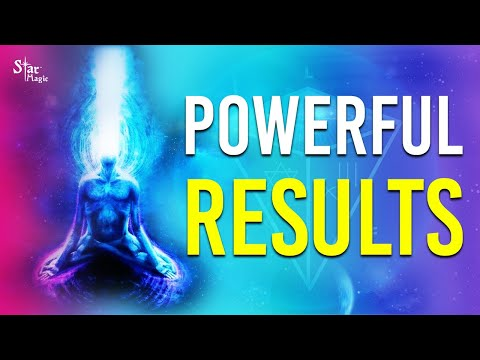 Guided Meditation: Power Frequency Upgrade (JERRY SARGEANT)