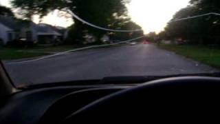 1991 Ford Escort LX Wagon