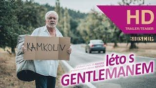 Léto s gentlemanem (2019) oficiální HD trailer