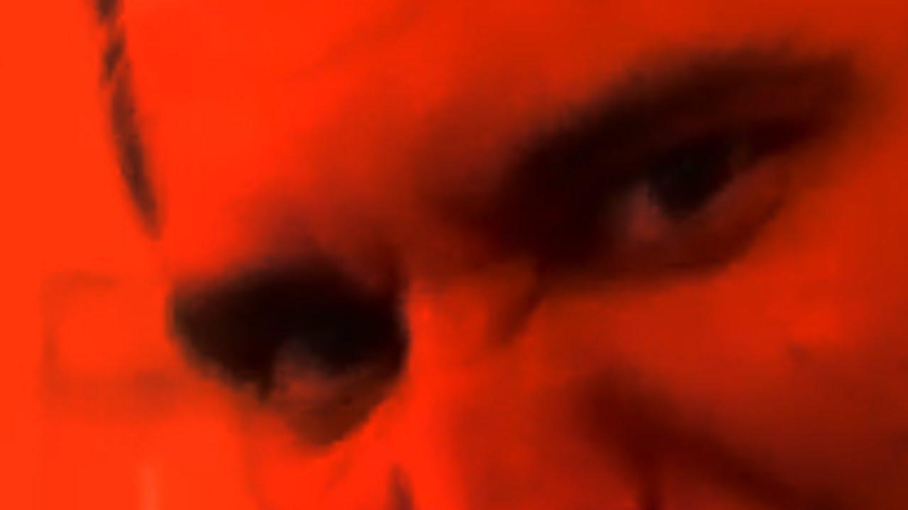 Ethan's Eyebrows 12