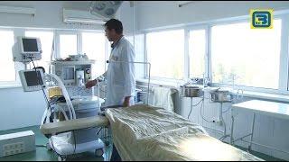 видео детский анестезиолог