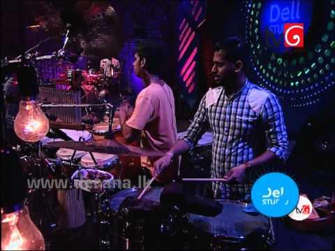 Rambari - Lahiru Perera @ Dell Studio Season 02 ( 31-07-2015 )