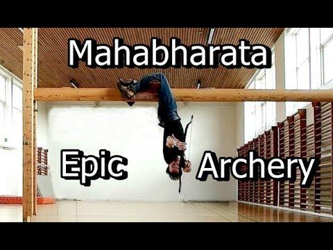 Lars Andersen Epic Archery Episode 3