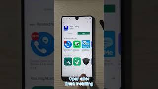 How to enable Mobile Wifi Calling (Vowifi)? screenshot 4