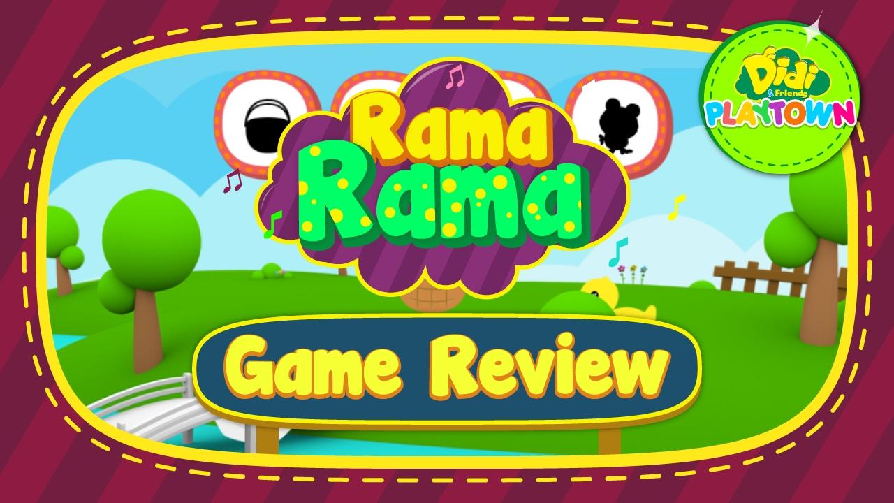 Download Didi & Friends Playtown   Rama Rama   Cari Barang Tersembunyi   Game Review #1
