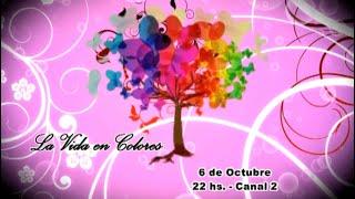 La Vida en Colores - Trailer