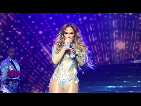 Jennifer Lopez All I Have Full Show Las Vegas Zappos Theater