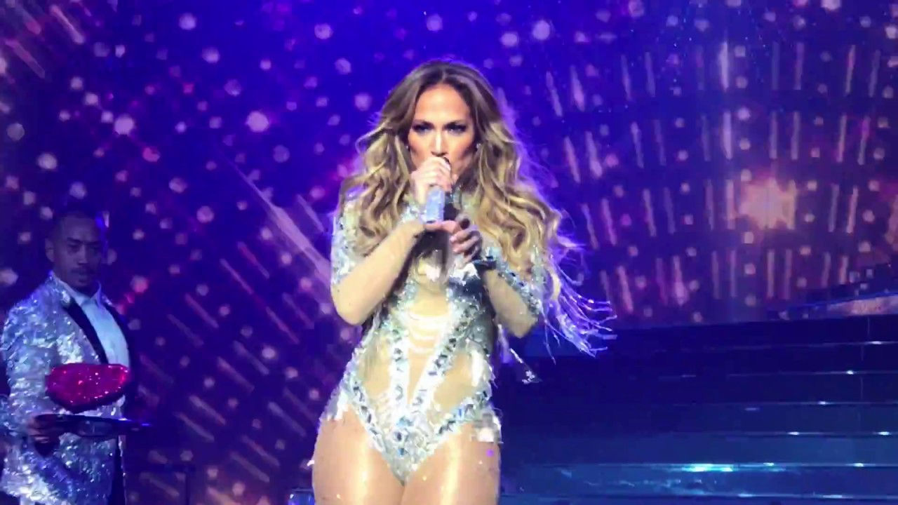 Jennifer lopez all  have full show las vegas zappos theater also youtube rh