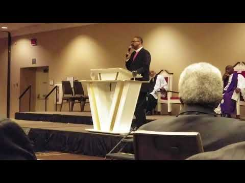 Bishop J. Drew Sheard- Things will get better