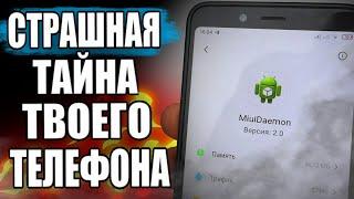 Xiaomi СЛЕДИТ За Вами Через MIUI