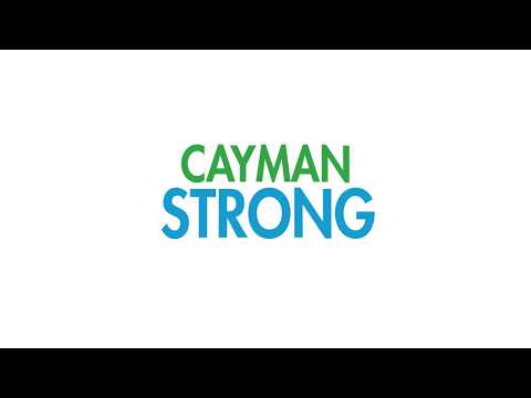 Cayman's Financial Services Industry - Moving Cayman Forward