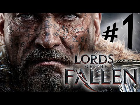 Lords of the Fallen – Parte 1: Harkyn, O Condenado! [ PC – Playthrough PT-BR ]