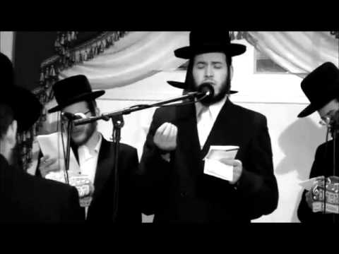 Badchen Motty Ilowitz English Gramen - Mitzva Tanz