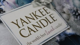 Yankee Candle Advent Calendar Review & Unboxing - 2014 Wreath