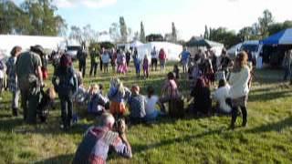 Kids Ceremony (Tribal Dreams @ Templecombe 23/08/14)