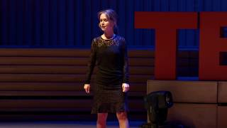 How to get rid of loneliness and become happy Olivia Remes TEDxNewcastle
