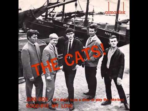 The Cats - Jukebox