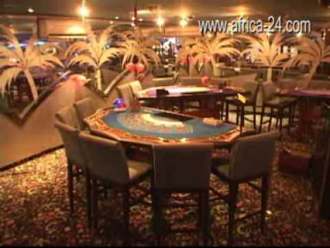 Sea Cliff Casino dar es Salaam Tanzania Holidays - Africa Travel Channel