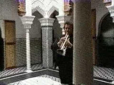 Herb Alpert Magic Man Video 1981