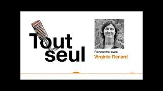 [Podcast] Tout seul Épisode 4 - Virginie Renard, épicière itinérante