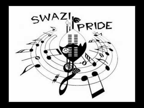 Swazi Pride Vol. 2 - Heaven