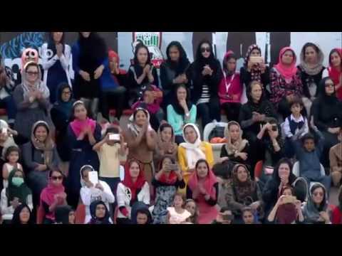 Kabullovers com   Aryana Sayeed   Live RAPL Afghan Premier League 2016