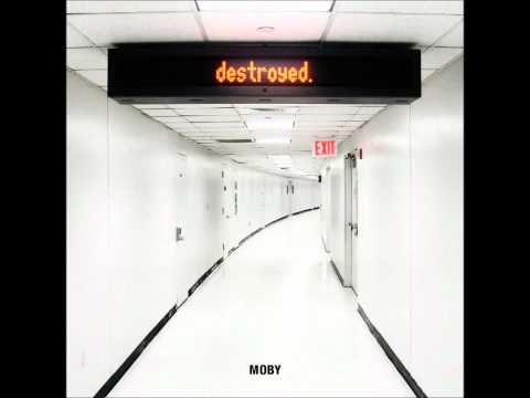 Moby - Lie Down In Darkness
