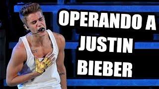 OPERANDO A JUSTIN BIEBER   Operate Now