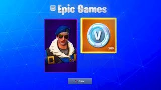 ROYALE BOMBER SKIN AVAILABLE IN USA! (ALMOST *FREE*) Fortnite How To Get RARE Royale Bomber Outfit!