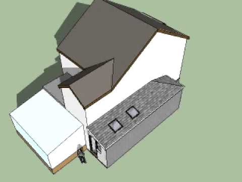 House Extension Plans in Liverpool - Architectural Services In Liverpool