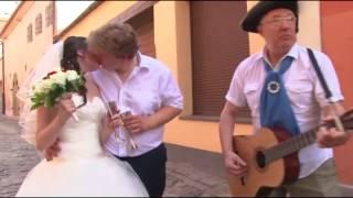 Лучшее свадебное поздравление Юрий Парус