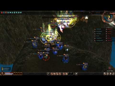 İntikal2 ♦ Lonca Savaşı Galibi [ EVANES ] VS RIVAL !