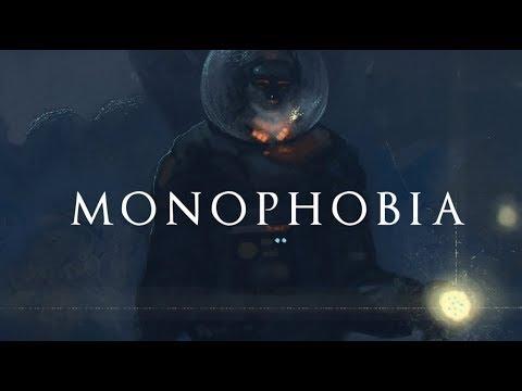 Dark Piano  Monophobia